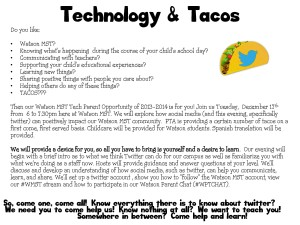 Technology & Tacos1