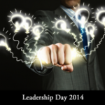 "Quick ways to model ""Digital Leadership"" #leadershipday14"