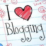 So you want to have a class blog…