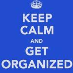 Get organized….digitally!