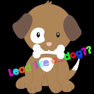 dog leader