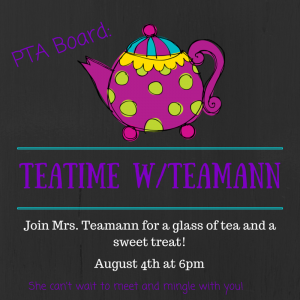 teatime w:teamann