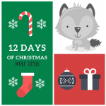 12 days of a STAFF Christmas…