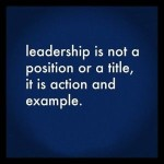 1leadership