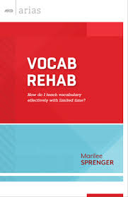 vocab rehab